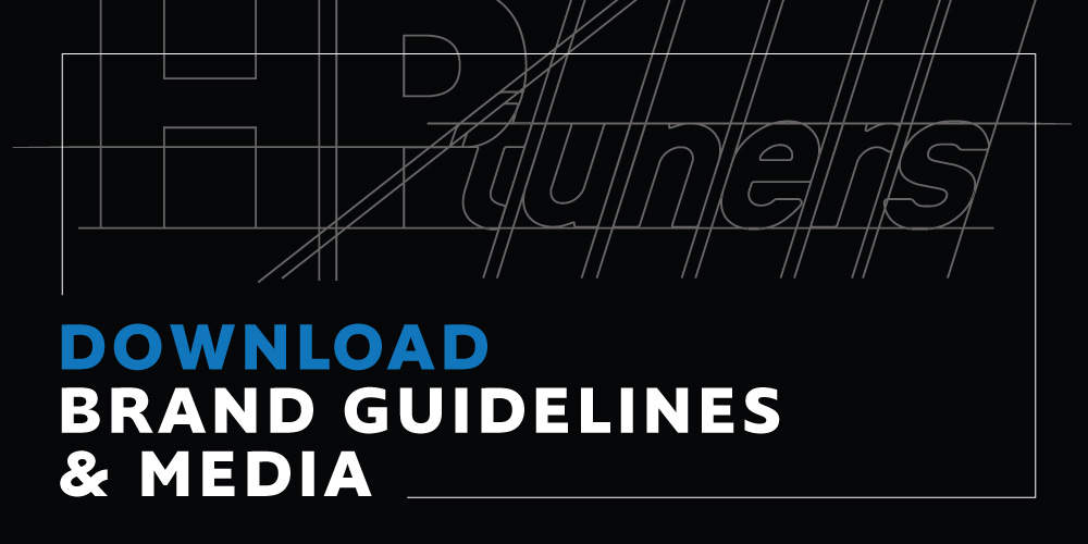 Download Brand Guidelines & Media
